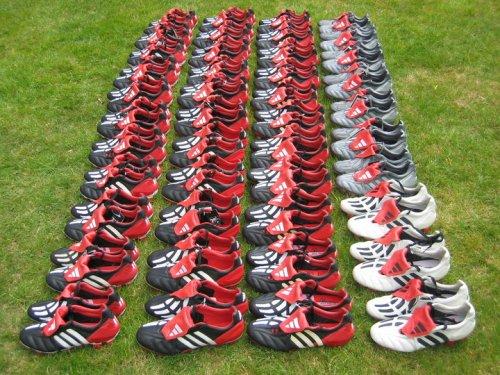 Adidas Predator Mania 2002 Comprar